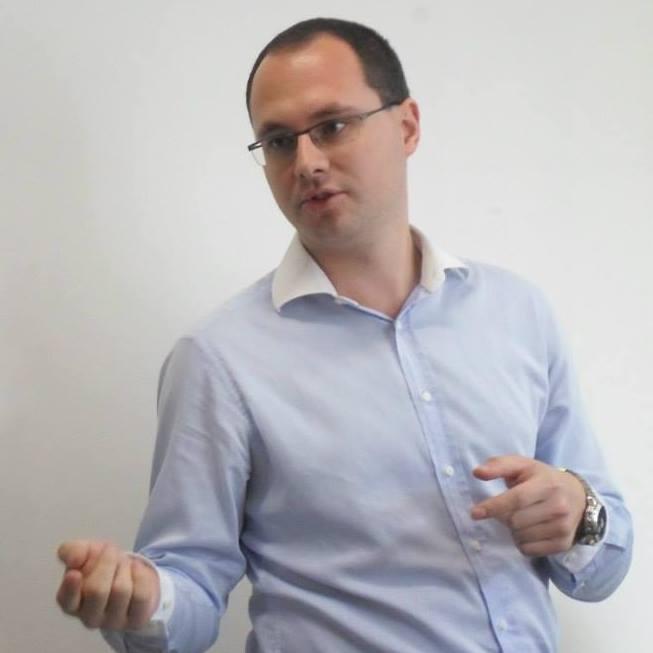 Mihai Dascălu
