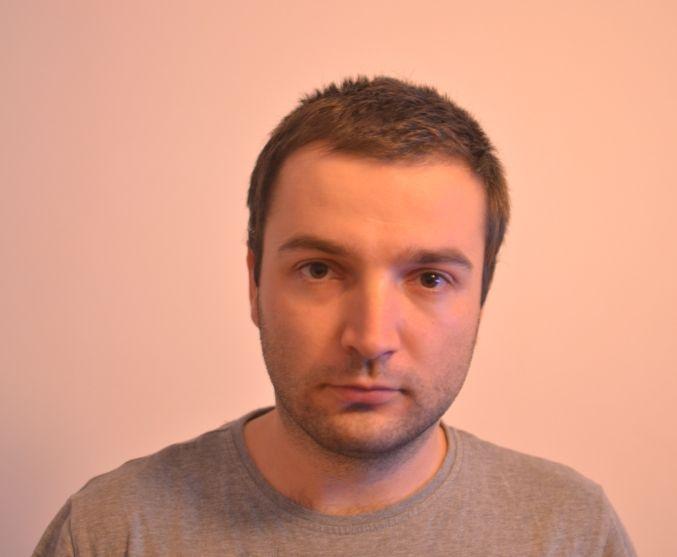Florin Stoican